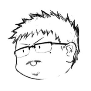 小胡子哥的个人网站 - 独家号